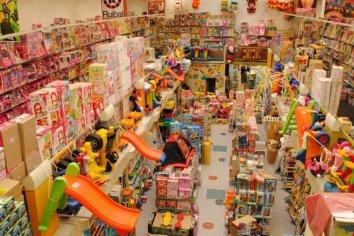 El Día del Niño un 66% más caro