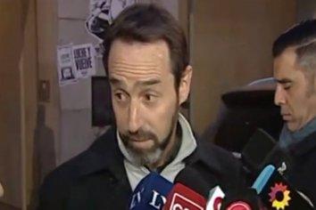 Alberto Fernández se reunió con Marcos Galperín