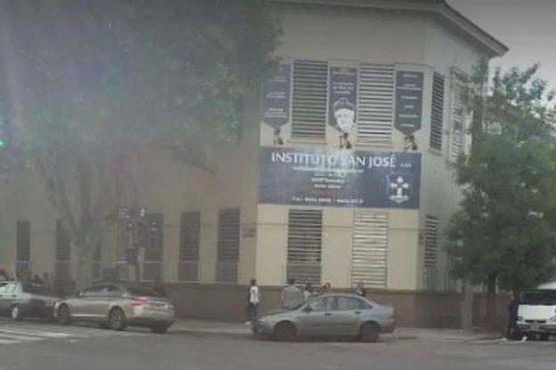 Sacerdote chileno borracho abusó de un pibe en la parroquia delante de sus compañeros