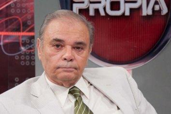 """García: """"Hay que terminar con el oligopolio formador de precios en dólares"""""""
