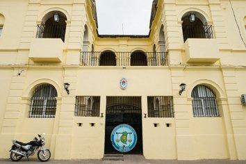 Investigan si fue o no intencional la caída de un preso al vació en una cárcel entrerriana