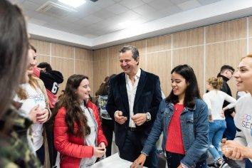 Activar 2019, una propuesta de la Vicegobernación para apoyar y potenciar a los jóvenes