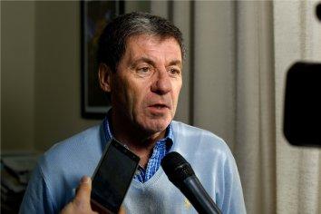 Ballay valoró el trabajo conjunto y el acompañamiento de la oposición al presupuesto provincial