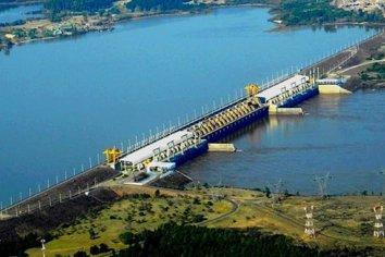 El gobierno de Alberto Fernández quiere que la represa de Salto Grande ayude a combatir la pobreza en Concordia