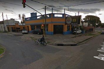 La policía investiga un importante robo en una reconocida lonera de Paraná