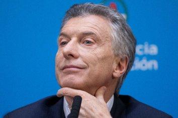 El engaño de Macri para ilusionar a sus militantes