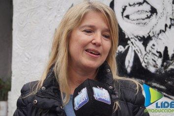 """En las PASO, """"el país le dijo no al modelo de ajuste salvaje de Macri"""", sostuvo Cristina Álvarez Rodríguez"""