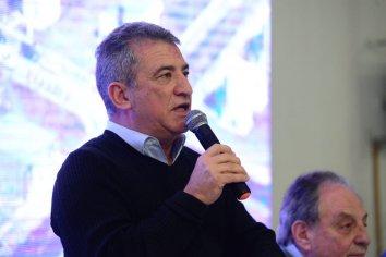 """Urribarri: """"Enz sigue en pie de guerra con motivaciones que están lejos del periodismo"""""""
