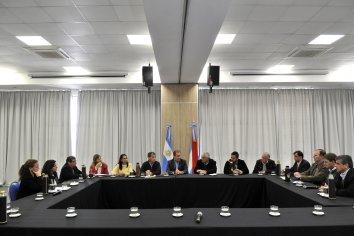 El recorte de fondos nacionales preocupa a los intendentes vecinalistas