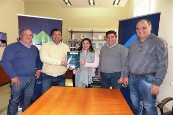 Construirán más viviendas en Ceibas