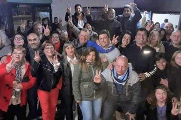 Casaretto confía que el Frente de Todos triunfará en primera vuelta