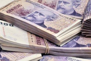 Telefónicos cobrarán esta semana el bono de 5.000 pesos