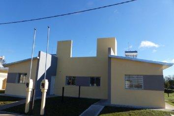 La provincia construirá 15 nuevas viviendas en Larroque