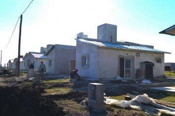 La provincia licitará la construcción de nuevas viviendas en Caseros  y Bovril
