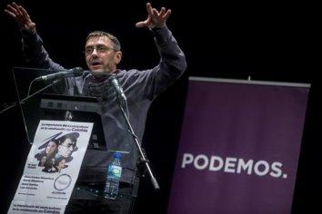 """""""Estas elecciones no son argentinas, son también regionales y mundiales"""""""