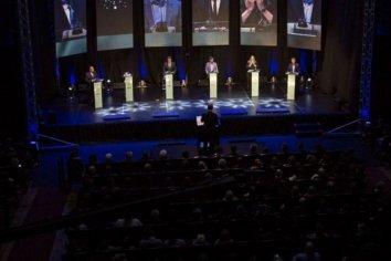 Emiliano Gomez Tutau consideró que el debate es un acto de maduración política