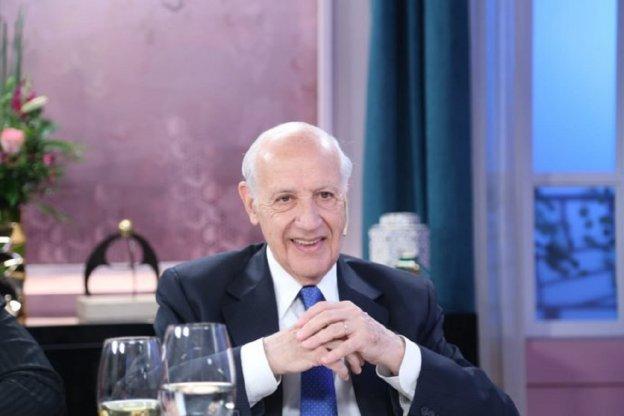 Alberto Fernández quiere que Lavagna presida el Consejo Económico y Social