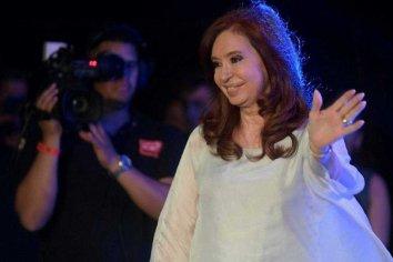 Cristina Fernández cruzó a Mauricio Macri por el uso de una frase machista