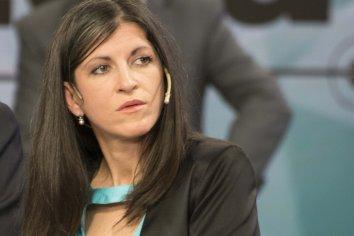 """Vallejos aseguró que el aporte extraordinario """"fortalece las respuestas del Estado en este tiempo de emergencia"""""""