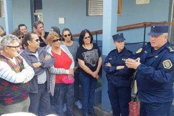 Barrio Paracao de pie, exige la expulsión de los hermanos Siboldi