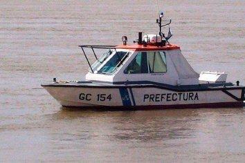Joven se bañaba en una zona no habilitada y murió ahogado en el Río Paraná