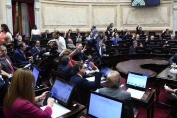Este miércoles el Senado podría convertir en ley la Emergencia Alimentaria