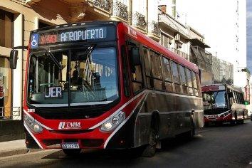 """Contundente mensaje de la Federación de transportes de pasajeros: """"Resulta imposible seguir así"""""""