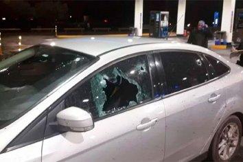 Jefe de la Policía Federal en Santa Fe insistió en que el ataque fue al voleo