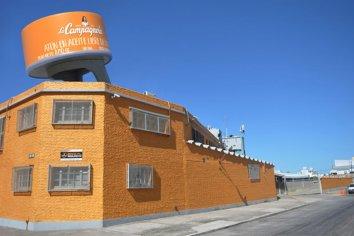La Campagnola paralizó su producción de Mar del Plata