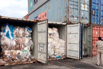 El Consejo Federal del Ambiente rechazó el decreto de Macri para importar residuos peligrosos