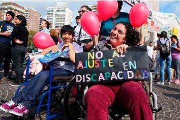 Un nuevo revés judicial para el Gobierno por las pensiones por discapacidad