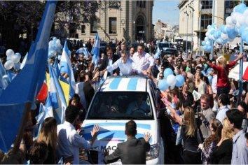 ¿Macri hará campaña en Paraná con Varisco en el banquillo?
