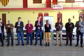Se realizó el II Encuentro de Acción Colectiva