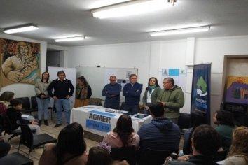 IAPV sorteó  las ubicaciones de 21 viviendas para docentes de Gualeguaychú