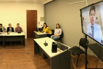 Nueva testimonial por videoconferencia en el fuero Civil y Comercial