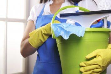 Gremio del personal doméstico logró un incremento salarial del 28%