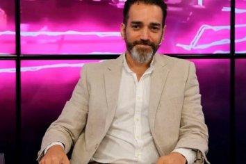 """Jorge Majluff: """"Se viven momentos muy contradictorios en el país"""""""
