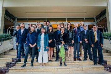 Invitados y personalidades destacadas opinaron sobre la apertura del FICER