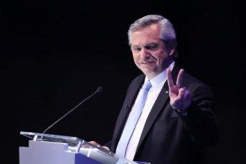 """Según un relevamiento de UdeSA, el Frente de Todos """"ganará en primera vuelta con un amplio margen"""""""