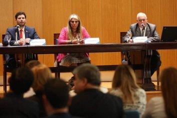 Benítez participó del X Congreso del Bloque de Defensores Públicos del Mercosur