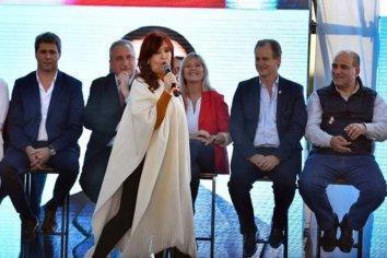 """Bordet: """"Que Argentina avance por la senda del crecimiento, el desarrollo, la producción y el empleo"""""""