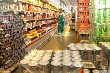 La inflación mayorista fue del 4,2% en septiembre y la interanual superó el 46%