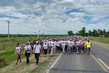Miles de fieles mostrarán su fe en la Peregrinación de los Pueblos