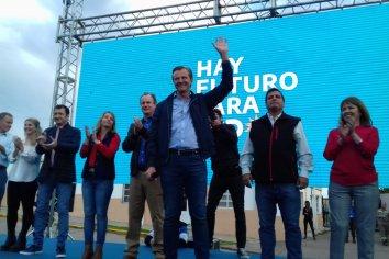 """Bahl: """"El próximo domingo cuando Alberto sea electo presidente será el triunfo del pueblo argentino"""""""