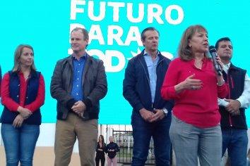 """Osuna:""""Vamos a parar de nuevo a la Argentina"""""""