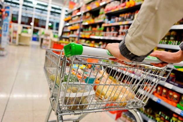 Los precios mayoristas subieron 2,8% en septiembre