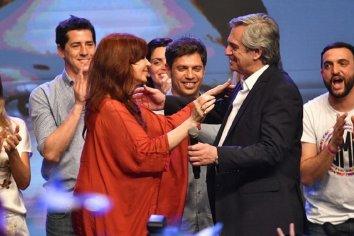 Recién a fin de mes o principios de diciembre Alberto Fernández anunciará su gabinete