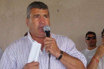 Vázquez debera presentar un representante para poder competir por la dirigencia del gremio