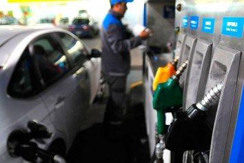 Inminente aumento del precio de los combustibles: se esperan subas de entre 5% y 6%