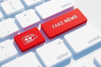 Política, fake news y algo de historia